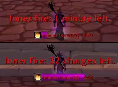 Inner Fire Helper