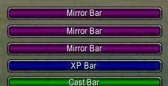 Ion: Status Bars